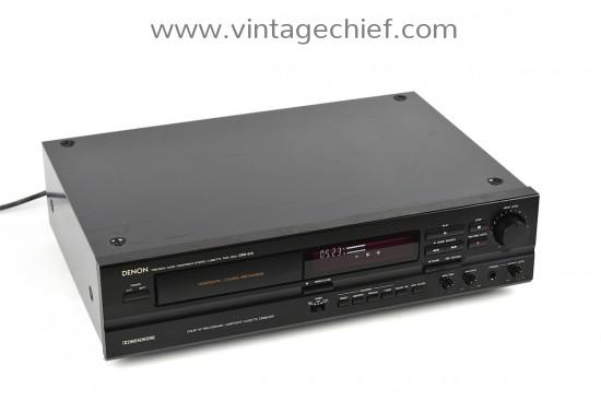 Denon DRS-610 Cassette Deck