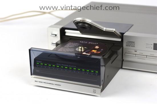 Philips CD303 CD Player