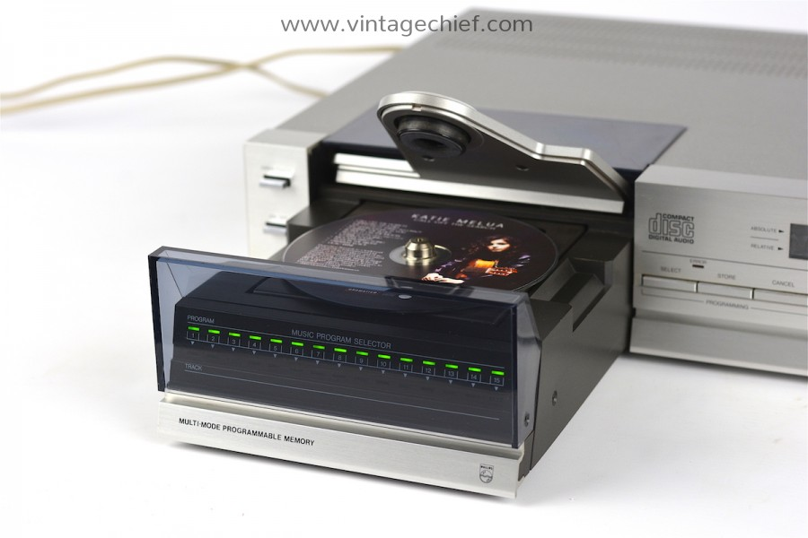 Philips CD303 CD Player