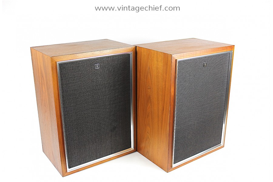 Pioneer CS-53 Speakers