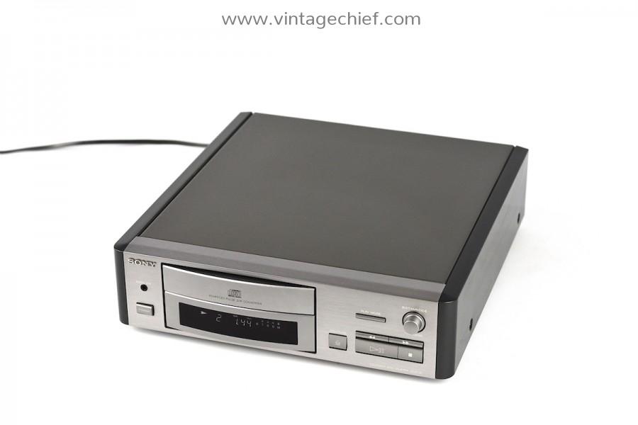Sony CDP-S1 CD Player