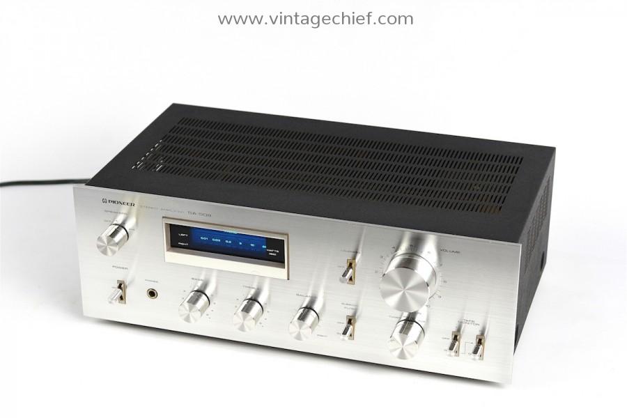 Pioneer SA-508 Amplifier