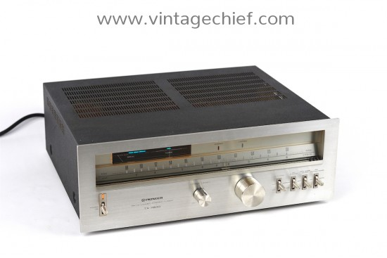 Pioneer TX-7800 FM / AM Tuner