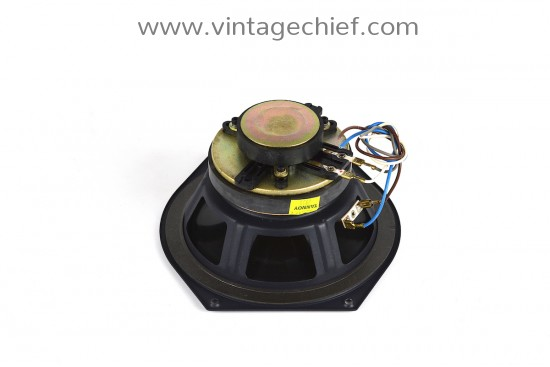 """Tannoy 2033 8"""" Dual Concentric Driver (1x)"""
