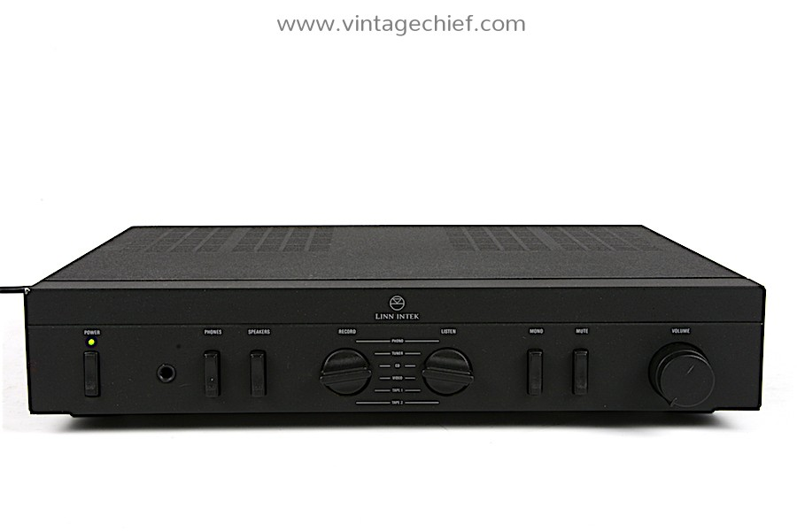 Linn Intek Amplifier