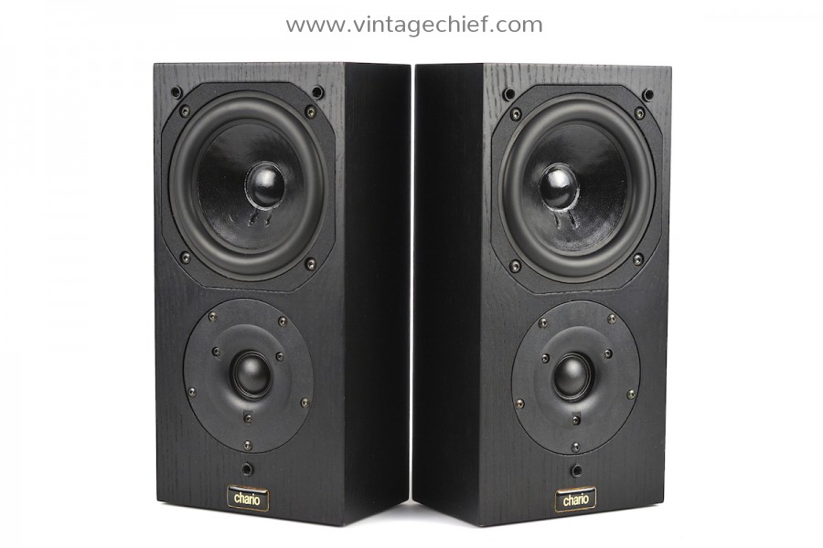 Chario Syntar Surround Speakers