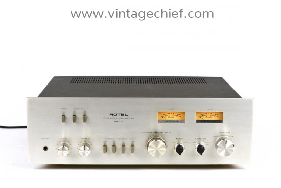 Rotel RA-713 Amplifier