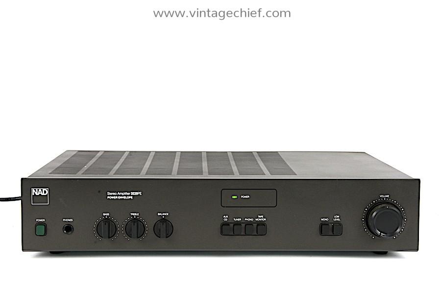 NAD 3225PE Amplifier