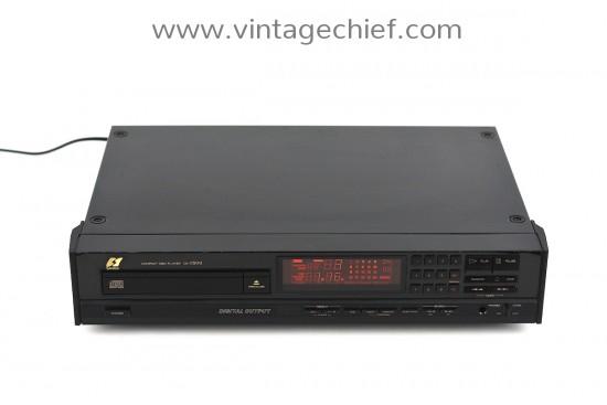 Sansui CD-X501i CD Player