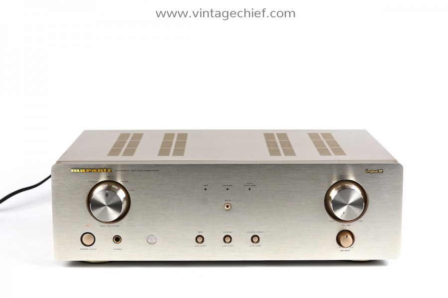 Marantz PM6010 OSE Amplifier