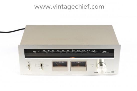 Pioneer TX-606 FM / AM Tuner