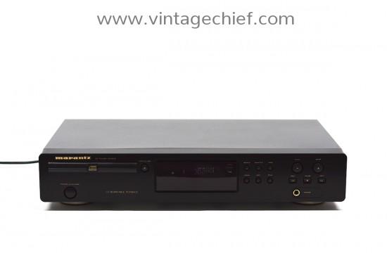 Marantz CD4000 CD Player