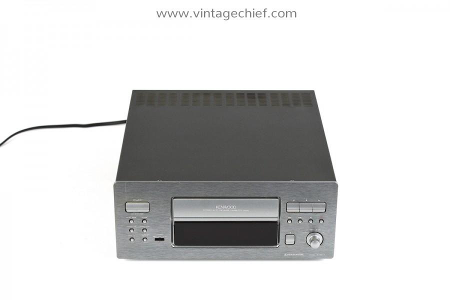 Kenwood X-601 Cassette Deck