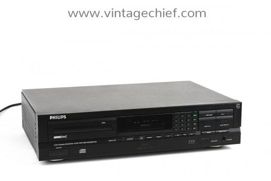 Philips CD620 CD Player