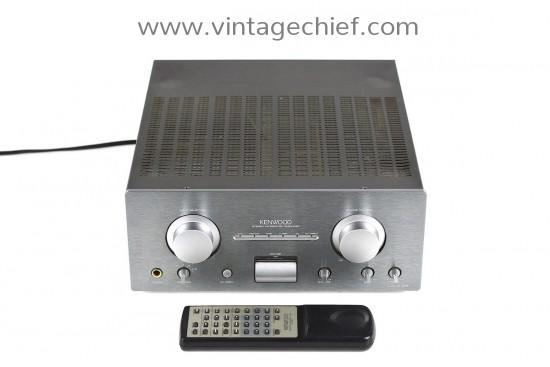 Kenwood A-601 Amplifier