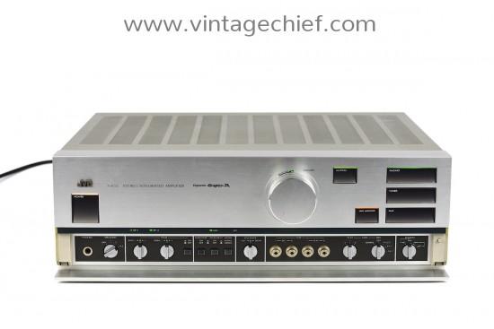 JVC A-X55 Amplifier
