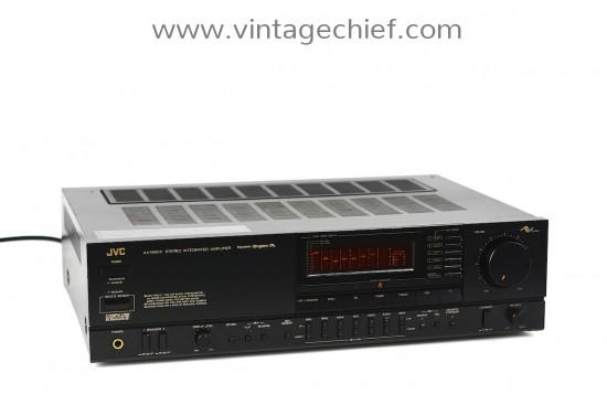 JVC AX-R551X Amplifier