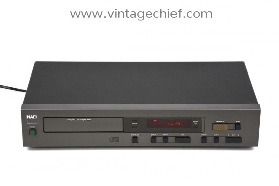 NAD 5325 CD Player