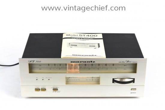 Marantz ST-300 FM / AM Tuner