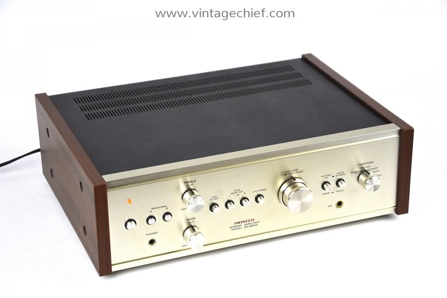 Pioneer SA-6200 Amplifier