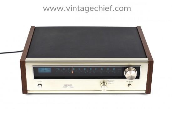 Pioneer TX-6200 FM / AM Tuner