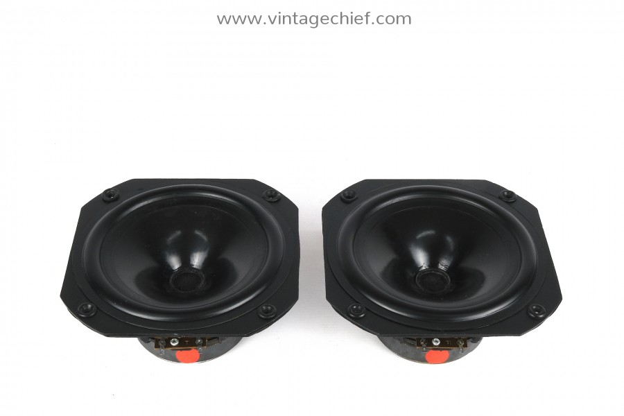 Bowers & Wilkins DW 150/14 Woofers (2x)