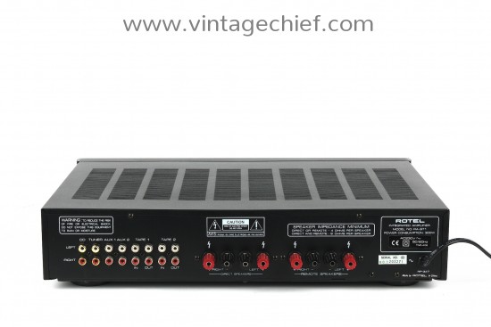 Rotel RA-971 Amplifier