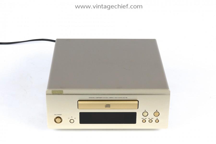 Denon UCD-F88 CD Player