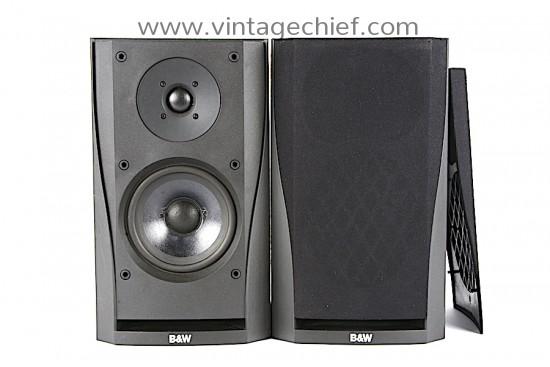 Bowers & Wilkins DM302 Speakers