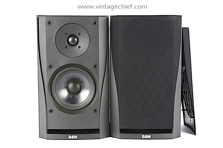 Bowers & Wilkins DM302 Speakers