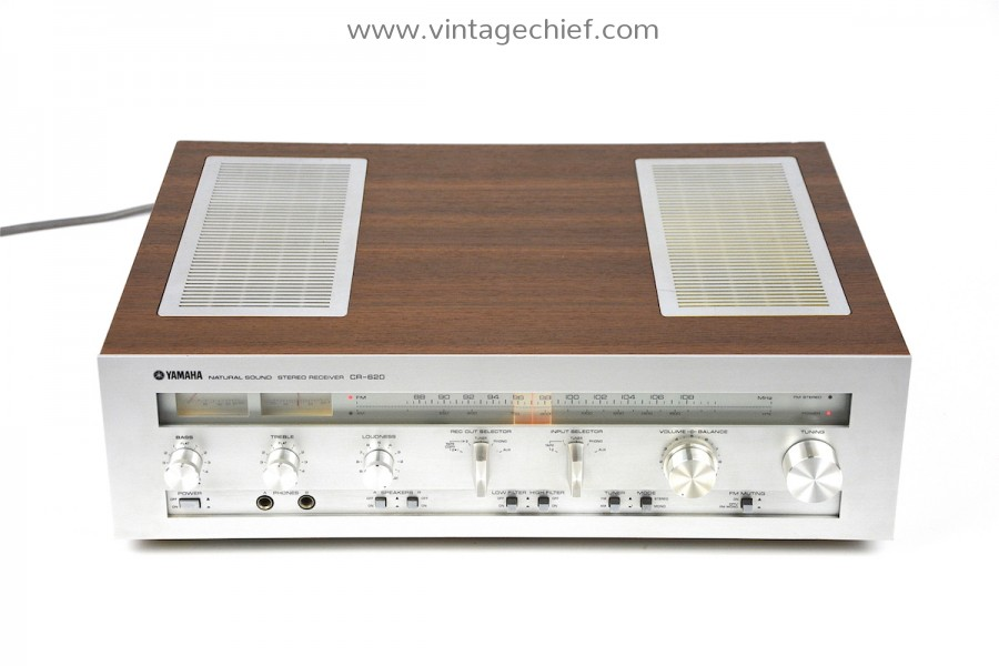 Yamaha CR-820 Receiver