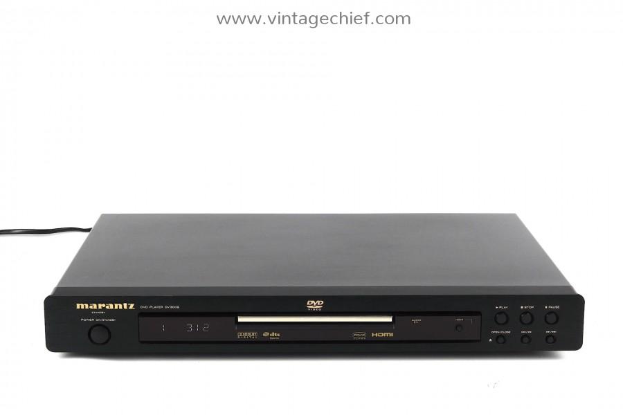 Marantz DV3002 CD / DVD Player