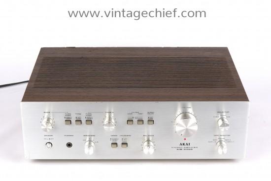 Akai AM-2400 Amplifier