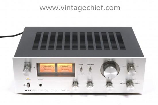 Akai AM-2450 Amplifier