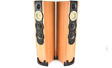 Paradigm Reference Monitor 7v5 Speakers