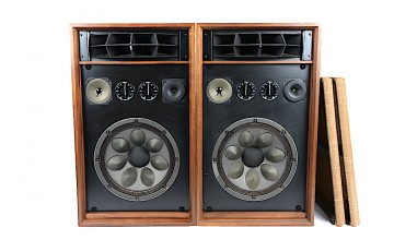 JVC VS-5342 Speakers
